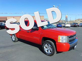 2008 Chevrolet Silverado 1500 LT | Kingman, Arizona | 66 Auto Sales in Kingman Arizona