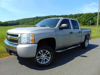 2008 Chevrolet Silverado 1500 LT w/1LT 4X4 Leesburg, Virginia