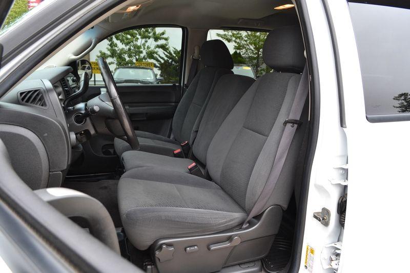 2008 Chevrolet Silverado 1500 LT w1LT  city New  Father  Son Auto Corp   in Lynbrook, New