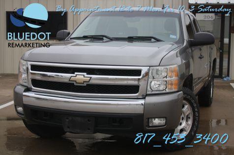 2008 Chevrolet Silverado 1500 LT | Z71 OFFROAD- 4X4-HITCH-BEDLINER in Mansfield, TX