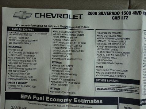 2008 Chevrolet Silverado 1500 LTZ   Marion, Arkansas   King Motor Company in Marion, Arkansas