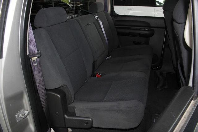 2008 Chevrolet Silverado 1500 LT Crew Cab 4x4 Z71 - BRAND NEW TIRES! Mooresville , NC 10