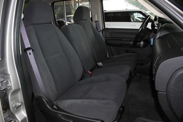 2008 Chevrolet Silverado 1500 LT Crew Cab 4x4 Z71 - BRAND NEW TIRES! Mooresville , NC 11