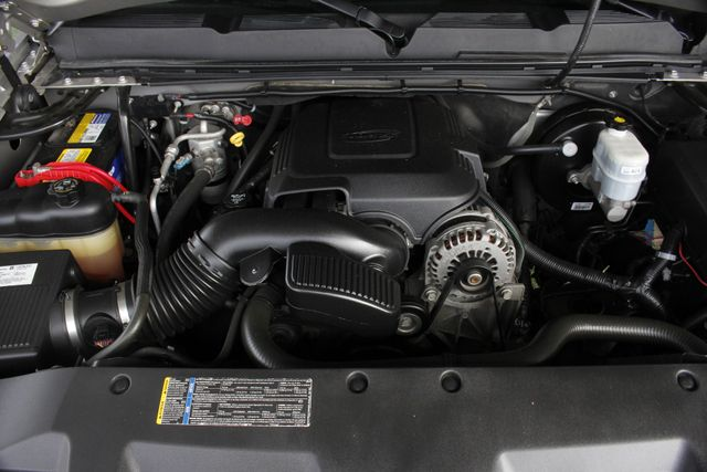 2008 Chevrolet Silverado 1500 LT Crew Cab 4x4 Z71 - BRAND NEW TIRES! Mooresville , NC 32