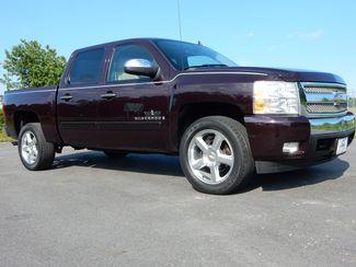 2008 Chevrolet Silverado 1500 LT w/1LT Myrtle Beach, SC 6