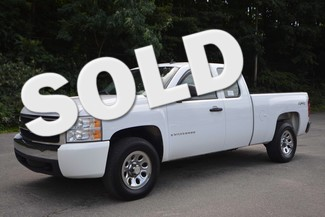 2008 Chevrolet Silverado 1500 Naugatuck, Connecticut