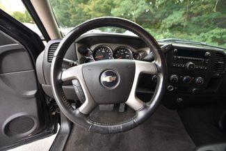 2008 Chevrolet Silverado 1500 LT Naugatuck, Connecticut 16
