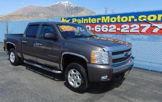 2008 Chevrolet Silverado 1500 Work Truck Nephi, Utah