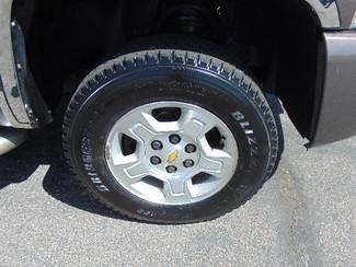 2008 Chevrolet Silverado 1500 Work Truck Nephi, Utah 10