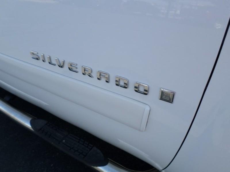 2008 Chevrolet Silverado 1500 LTZ  city OK  Diffee Motor Cars South  in Oklahoma City, OK