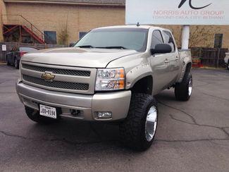 2008 Chevrolet Silverado 1500 LT w/1LT in Oklahoma City OK