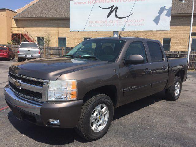 2008 Chevrolet Silverado 1500 Located at 700 S MacArthur Blvd 405-917-7433 in Oklahoma City OK