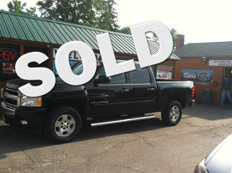 2008 Chevrolet Silverado 1500 LT w/2LT Ontario, OH