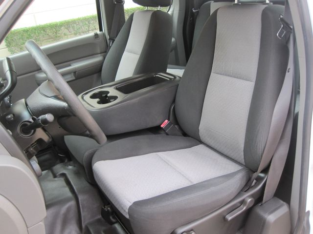 2008 Chevrolet Silverado 1500 X/Cab WT 1 Owner, Service History, Lo Mi. Plano, Texas 15