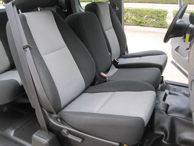 2008 Chevrolet Silverado 1500 X/Cab WT 1 Owner, Service History, Lo Mi. Plano, Texas 18