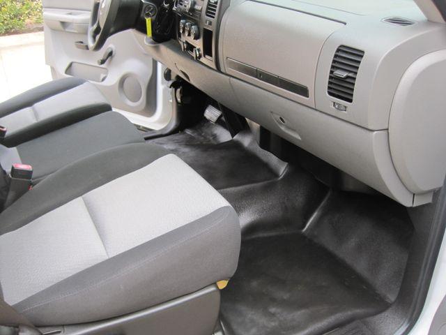 2008 Chevrolet Silverado 1500 X/Cab WT 1 Owner, Service History, Lo Mi. Plano, Texas 19