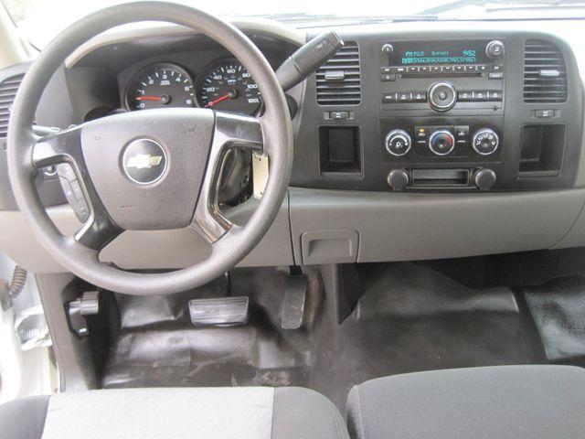 2008 Chevrolet Silverado 1500 X/Cab WT 1 Owner, Service History, Lo Mi. Plano, Texas 20