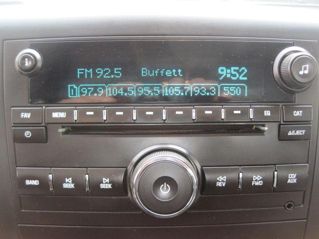 2008 Chevrolet Silverado 1500 X/Cab WT 1 Owner, Service History, Lo Mi. Plano, Texas 21