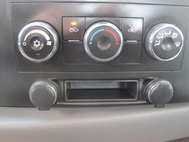 2008 Chevrolet Silverado 1500 X/Cab WT 1 Owner, Service History, Lo Mi. Plano, Texas 22