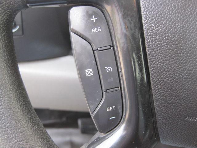 2008 Chevrolet Silverado 1500 X/Cab WT 1 Owner, Service History, Lo Mi. Plano, Texas 23
