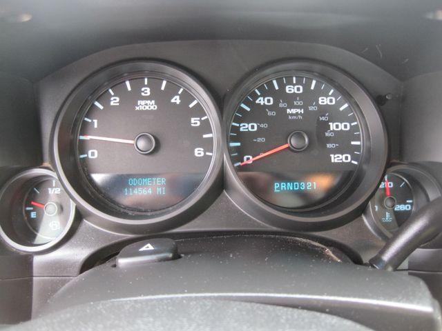 2008 Chevrolet Silverado 1500 X/Cab WT 1 Owner, Service History, Lo Mi. Plano, Texas 24