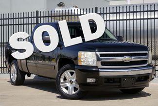 2008 Chevrolet Silverado 1500 LT 4x4 * 1-OWNER * Ext Cab * 20's * 5.3 * Spray-In Plano, Texas