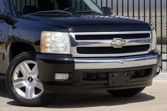 2008 Chevrolet Silverado 1500 LT 4x4 * 1-OWNER * Ext Cab * 20's * 5.3 * Spray-In Plano, Texas 21