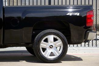 2008 Chevrolet Silverado 1500 LT 4x4 * 1-OWNER * Ext Cab * 20's * 5.3 * Spray-In Plano, Texas 32