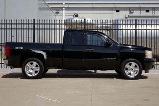 2008 Chevrolet Silverado 1500 LT 4x4 * 1-OWNER * Ext Cab * 20's * 5.3 * Spray-In Plano, Texas 2