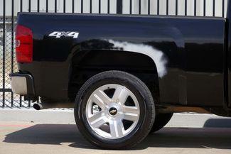 2008 Chevrolet Silverado 1500 LT 4x4 * 1-OWNER * Ext Cab * 20's * 5.3 * Spray-In Plano, Texas 29