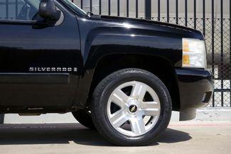 2008 Chevrolet Silverado 1500 LT 4x4 * 1-OWNER * Ext Cab * 20's * 5.3 * Spray-In Plano, Texas 30