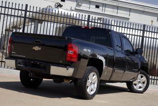 2008 Chevrolet Silverado 1500 LT 4x4 * 1-OWNER * Ext Cab * 20's * 5.3 * Spray-In Plano, Texas 4