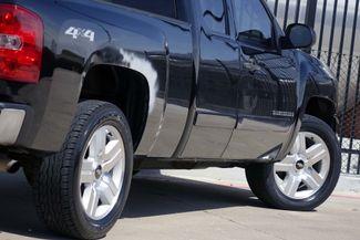 2008 Chevrolet Silverado 1500 LT 4x4 * 1-OWNER * Ext Cab * 20's * 5.3 * Spray-In Plano, Texas 25