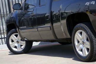 2008 Chevrolet Silverado 1500 LT 4x4 * 1-OWNER * Ext Cab * 20's * 5.3 * Spray-In Plano, Texas 26