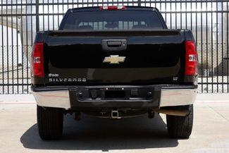 2008 Chevrolet Silverado 1500 LT 4x4 * 1-OWNER * Ext Cab * 20's * 5.3 * Spray-In Plano, Texas 7