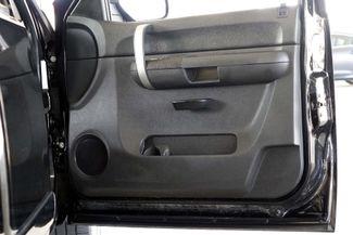 2008 Chevrolet Silverado 1500 LT 4x4 * 1-OWNER * Ext Cab * 20's * 5.3 * Spray-In Plano, Texas 18
