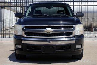 2008 Chevrolet Silverado 1500 LT 4x4 * 1-OWNER * Ext Cab * 20's * 5.3 * Spray-In Plano, Texas 6