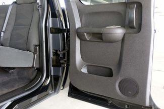 2008 Chevrolet Silverado 1500 LT 4x4 * 1-OWNER * Ext Cab * 20's * 5.3 * Spray-In Plano, Texas 20
