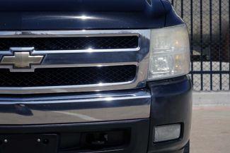 2008 Chevrolet Silverado 1500 LT 4x4 * 1-OWNER * Ext Cab * 20's * 5.3 * Spray-In Plano, Texas 34