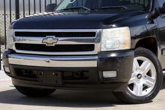 2008 Chevrolet Silverado 1500 LT 4x4 * 1-OWNER * Ext Cab * 20's * 5.3 * Spray-In Plano, Texas 22