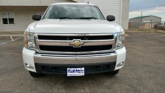 2008 Chevrolet Silverado 1500 LT w/1LT Pueblo West, CO