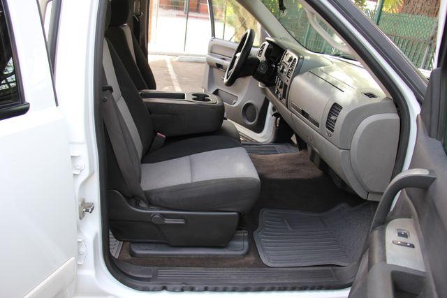 2008 Chevrolet Silverado 1500 LS Reseda, CA 14