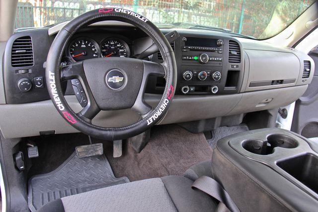 2008 Chevrolet Silverado 1500 LS Reseda, CA 20