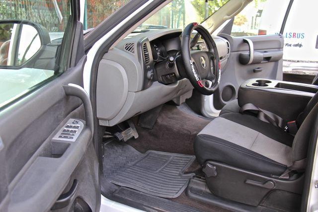 2008 Chevrolet Silverado 1500 LS Reseda, CA 22