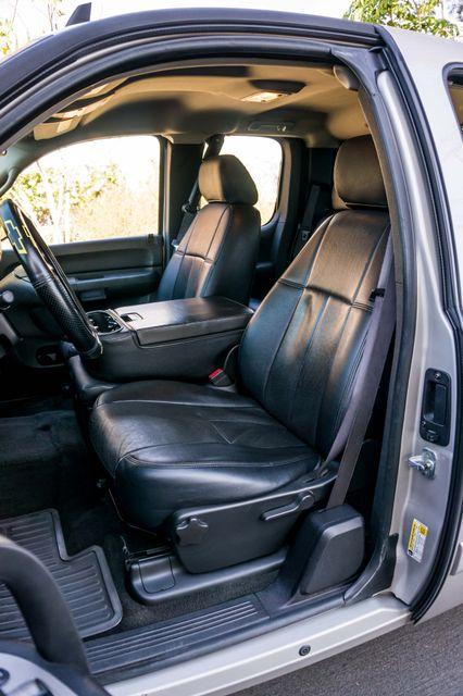 "2008 Chevrolet Silverado 1500 LT w/1LT - AUTO - 20"" WHEELS Reseda, CA 23"