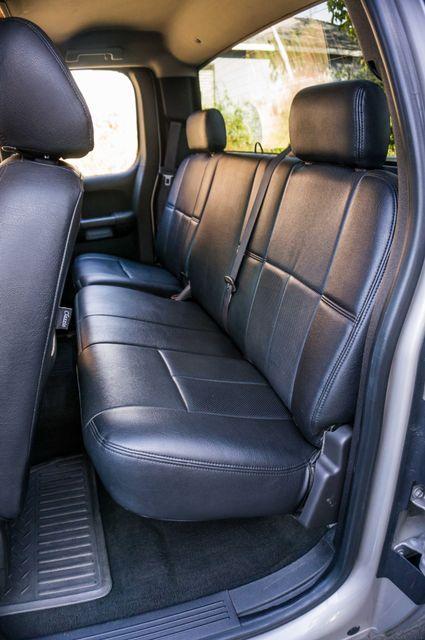 "2008 Chevrolet Silverado 1500 LT w/1LT - AUTO - 20"" WHEELS Reseda, CA 24"