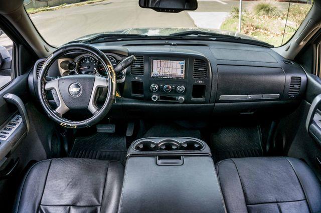 "2008 Chevrolet Silverado 1500 LT w/1LT - AUTO - 20"" WHEELS Reseda, CA 16"