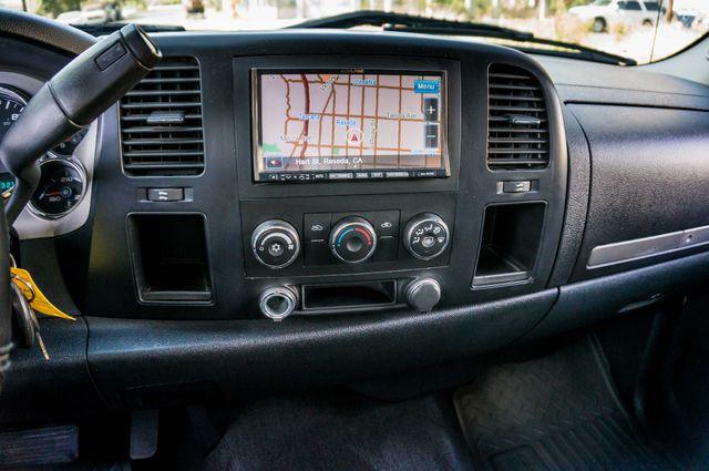 "2008 Chevrolet Silverado 1500 LT w/1LT - AUTO - 20"" WHEELS Reseda, CA 18"