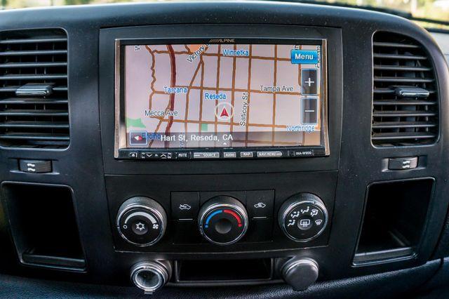 "2008 Chevrolet Silverado 1500 LT w/1LT - AUTO - 20"" WHEELS Reseda, CA 21"