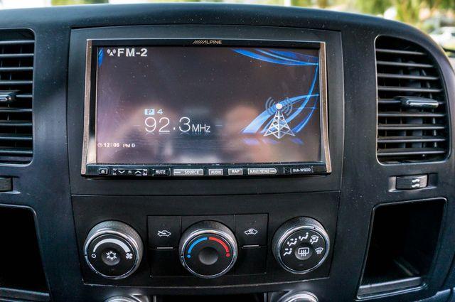 "2008 Chevrolet Silverado 1500 LT w/1LT - AUTO - 20"" WHEELS Reseda, CA 22"